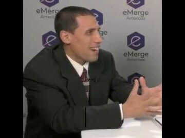 Emerge of the Americas interviews Danny Champ Calafell